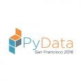 PyData San Francisco 2016